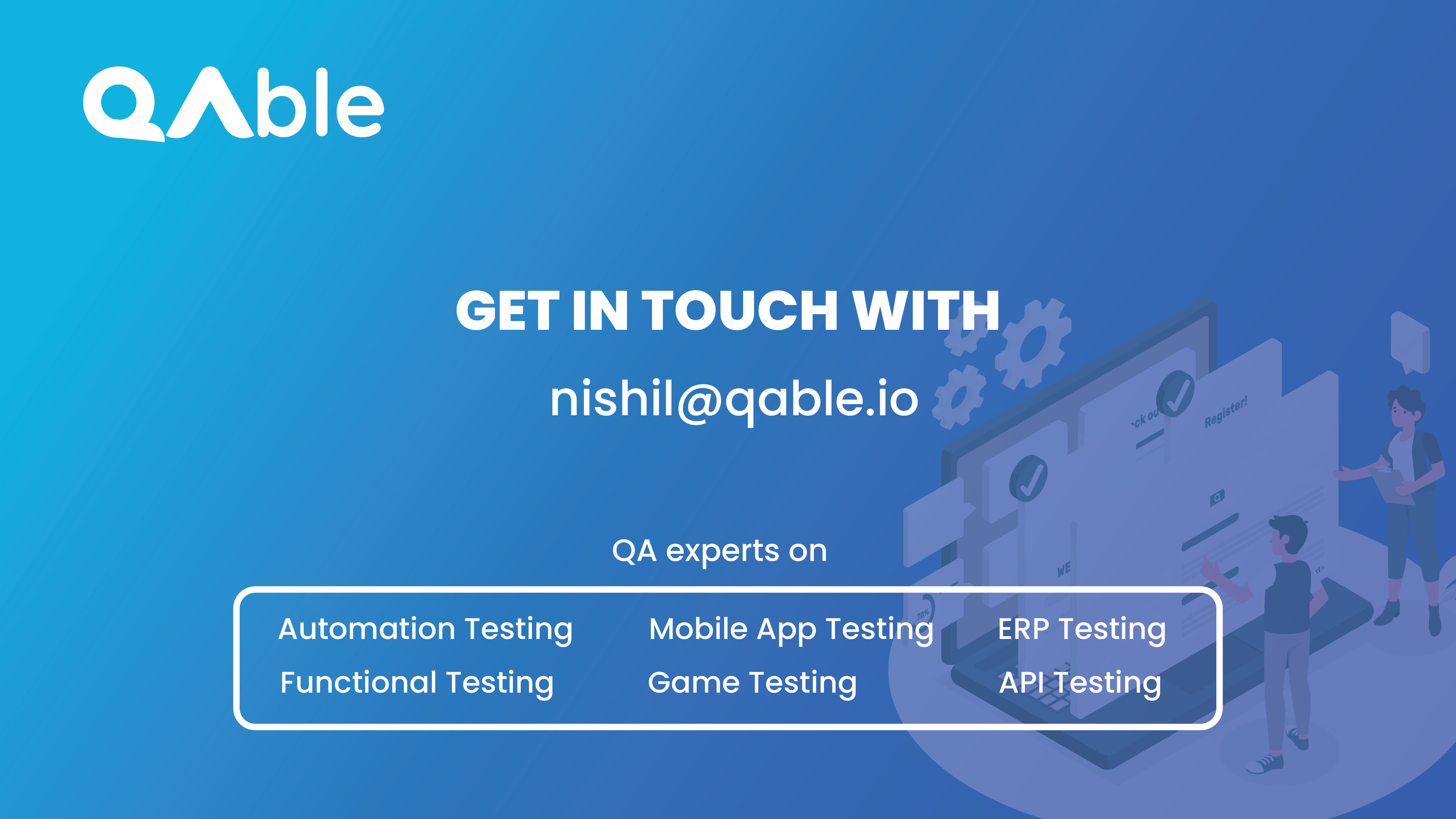 Our API Testing Services